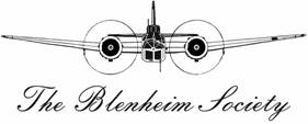 Blenheim Society Logo