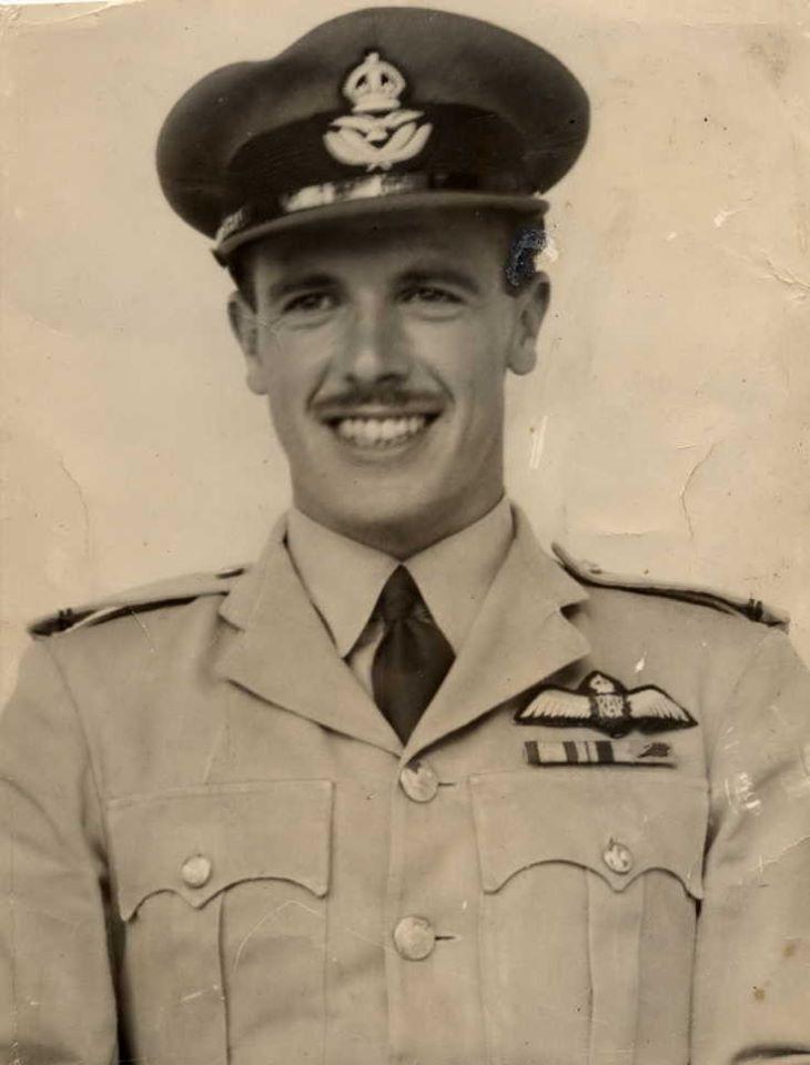 John (Peter) Wright